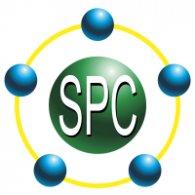 SPC logo vector logo