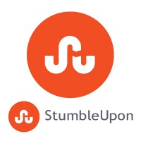 New Stumbleupon logo
