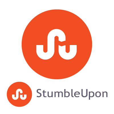 New Stumbleupon logo vector logo