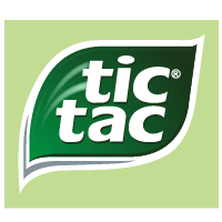 Tic Tac logo vector logo