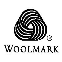 Woolmark logo vector logo