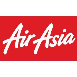 AirAsia logo vector logo
