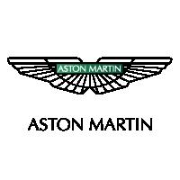 Aston Martin logo vector logo
