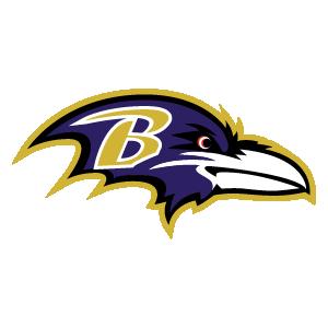 Baltimore Ravens logo vector logo