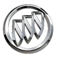Buick logo vector logo