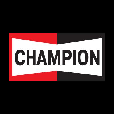 Champion logo vector logo