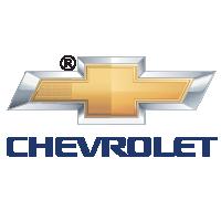 Chevrolet 2012 logo vector logo