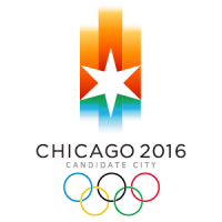 Chicago 2016 logo