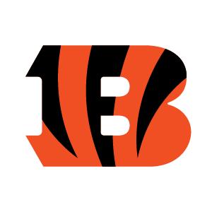 Cincinnati Bengals logo vector logo