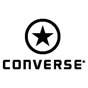 Converse Shoes logo vector logo