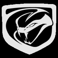 Dodge Viper 2012 logo