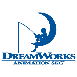 DreamWorks Animation logo vector logo