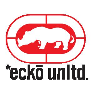 Ecko Unltd logo vector logo