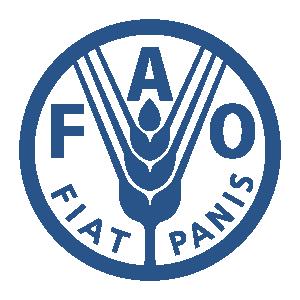 FAO logo vector logo