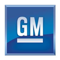 General Motors logo vector logo