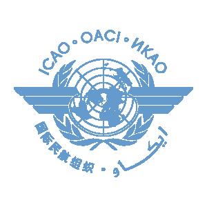 ICAO logo vector logo