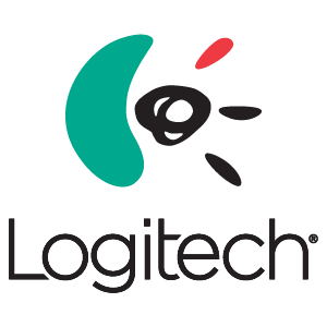 Logitech logo vector logo