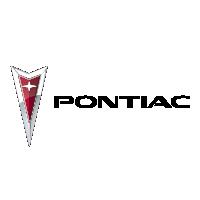 Pontiac logo vector logo