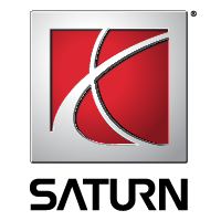 Saturn logo vector logo