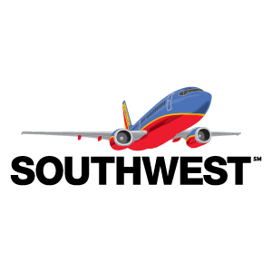 Southwest Airlines logo vector logo