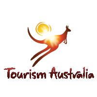 Australia Tourism logo vector logo