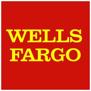 Wells Fargo logo vector logo