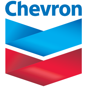 Chevron logo vector logo