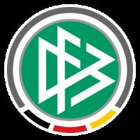 Germany football team logo