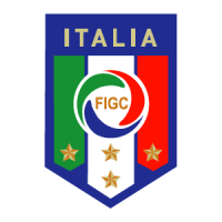 Italy national football team logo