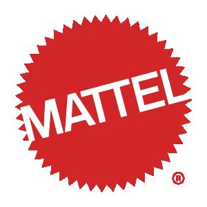 Mattel logo vector logo