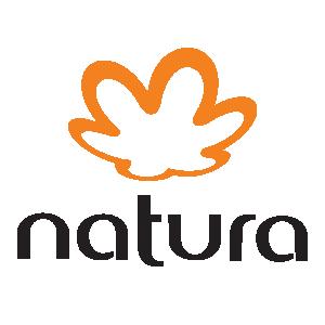 Natura logo vector logo