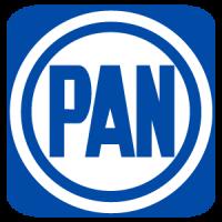PAN (National Action Party) logo