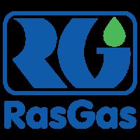 RasGas logo