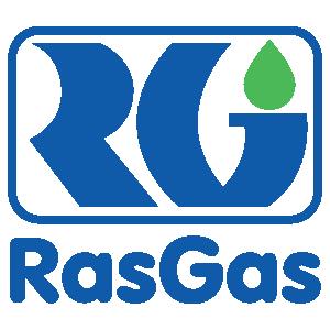 RasGas logo vector logo