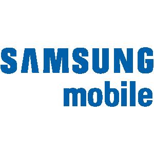 Samsung Mobile logo vector logo