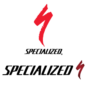 Specialized logo vector logo