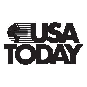 USA Today logo vector logo