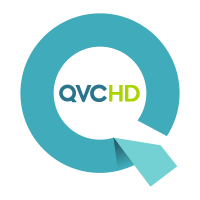 QVC HD logo
