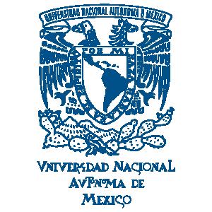 UNAM logo vector logo