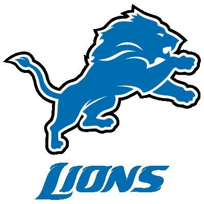 Detroit Lions logo vector logo