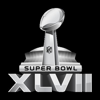 Super Bowl XLVII logo vector logo