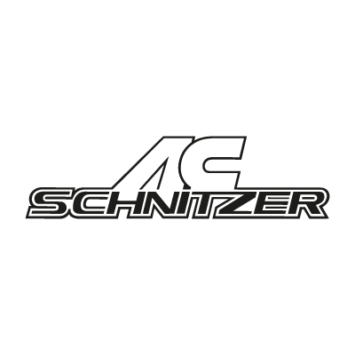 AC Schnitzer logo vector logo