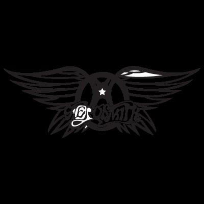 Aerosmith logo vector logo