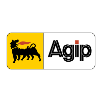 Agip logo