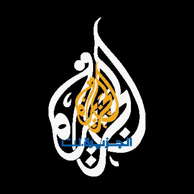 Al Jazeera TV logo vector logo