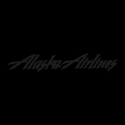 Alaska Airlines logo vector logo
