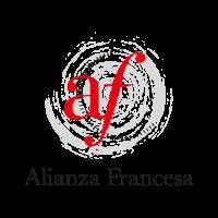 Alianza Francesa logo