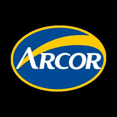 Arcor logo vector logo
