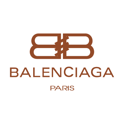 Balenciaga logo vector logo