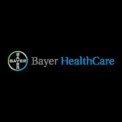 Bayer HealthCare logo vector logo